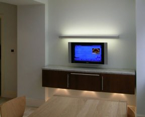 Home Theater almoço